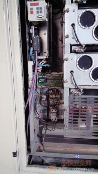 6SE7036-1EE85-1AA0上电报F011不能复位维修