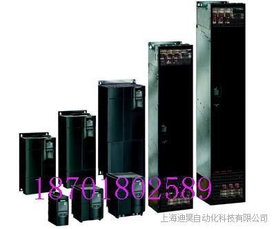 西门子6SE6440变频器维修