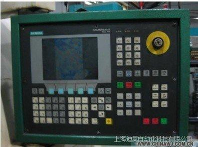 西门子840D启动不了数控龙门铣维修