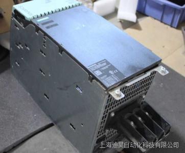 西门子S120整流单元故障维修