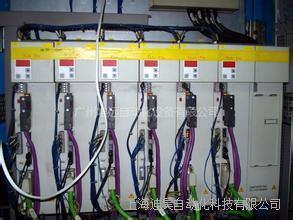 西门子6SE70变频器报F029维修