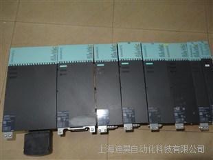 西门子驱动器维修-6SL3120模块炸IGBT坏维修