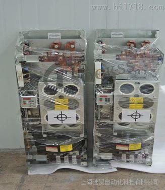 西门子6SE70变频器启动突然报故障维修