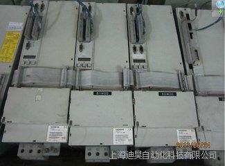 西门子电源模块启动无反应维修