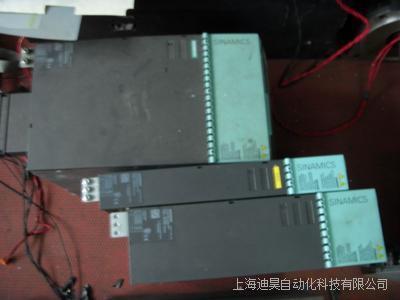 西门子S120控制模块坏维修