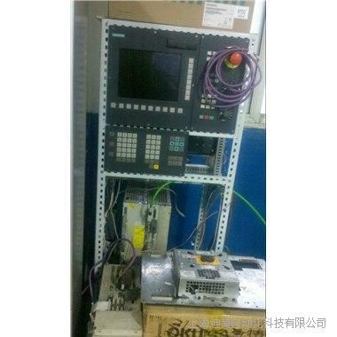 西门子840D数控系统维修NCU坏