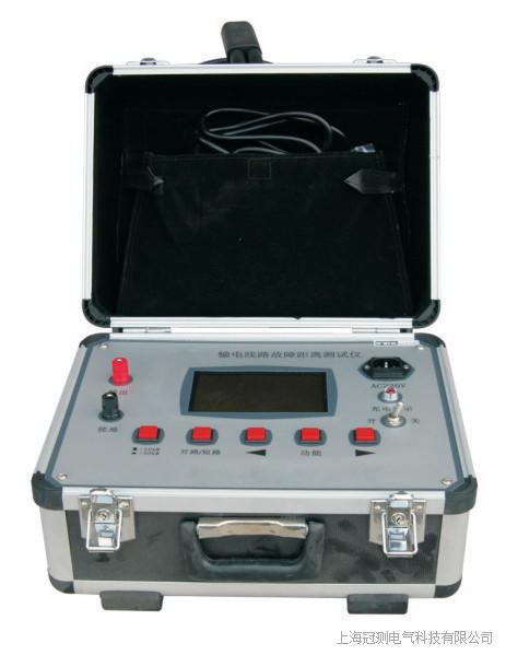 GCXL-H输电线路故障距离测试仪