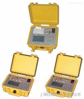 上海冠测GCJZ-A计量装置综合测试系统
