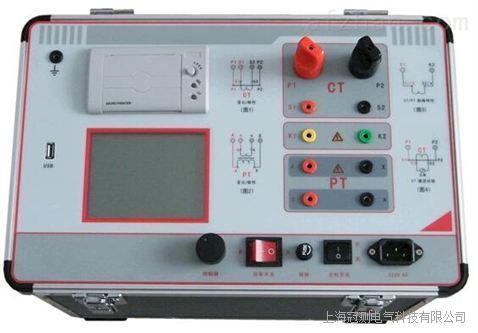 全自动互感器特性综合测试仪价格及生产厂家(普通型2500V/600A)