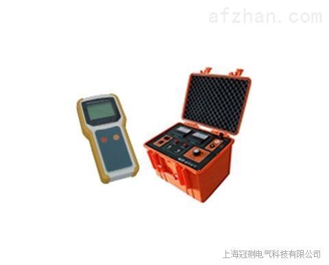 GCDW-2W架空线小电流接地故障定位仪