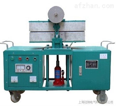 GCLB-600矿用电缆硫化热补机