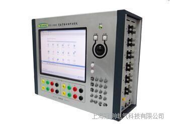 GC-6000光数字继电保护测试仪