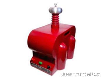 GCHJ标准/自升压精密电压互感器
