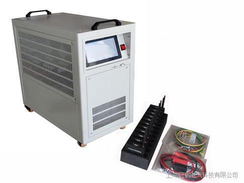 GCCF系列蓄电池充放电监测仪一体机