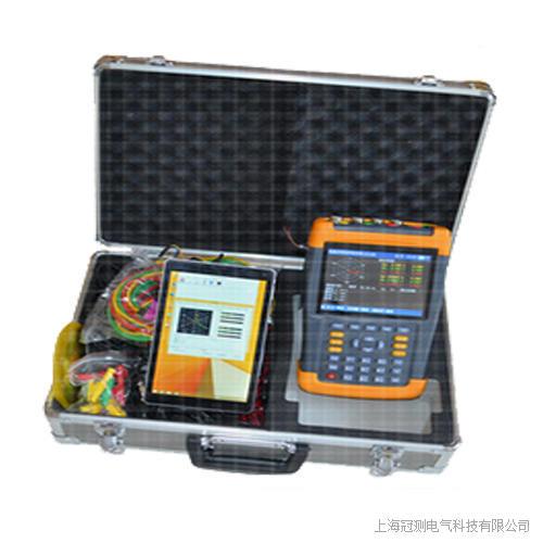 三相智能双操作模式电能表现场检验仪