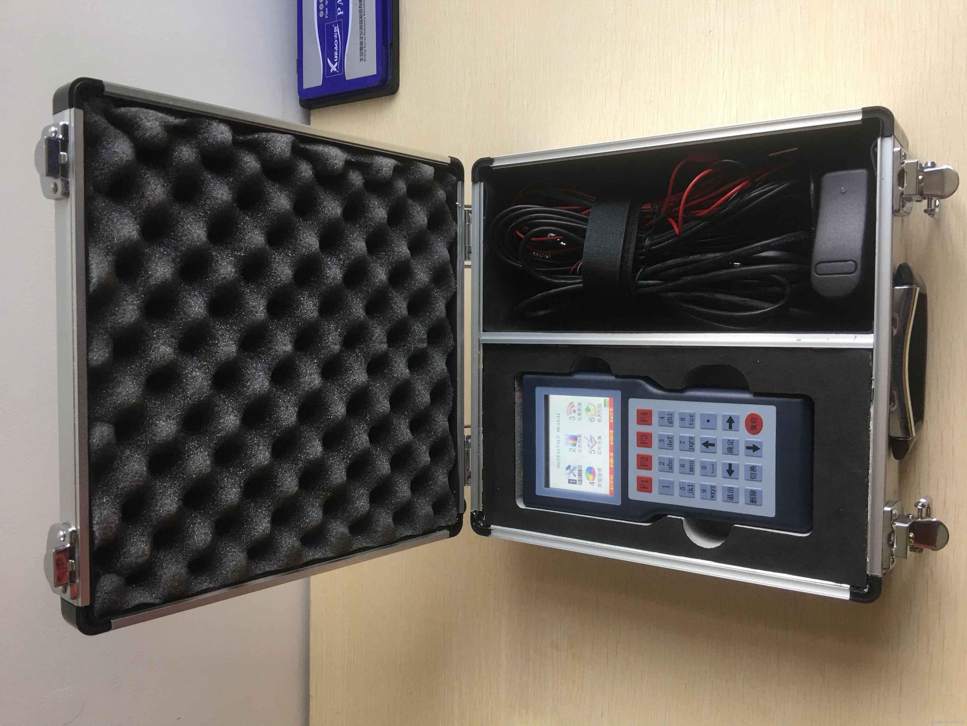 GCXS-D台区线损分析仪