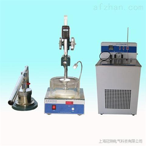 GC-269A针入度锥入度测定仪