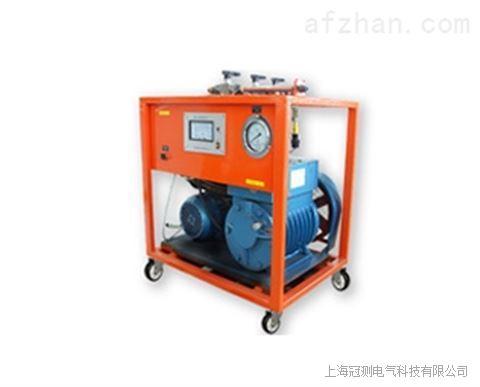 GCCQ-1型SF6抽真空补气装置规格及价格