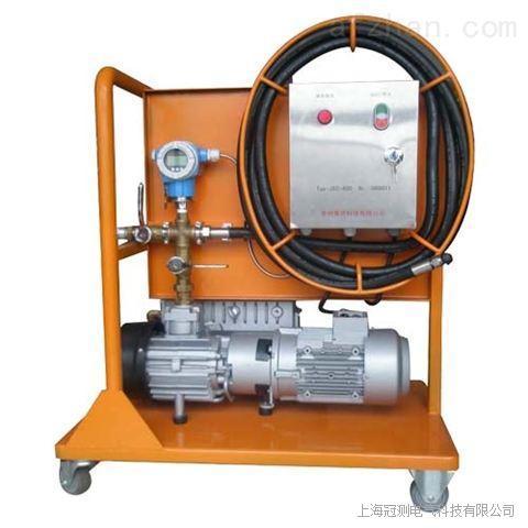 GCCQ-8型SF6抽真空充气装置生产厂家