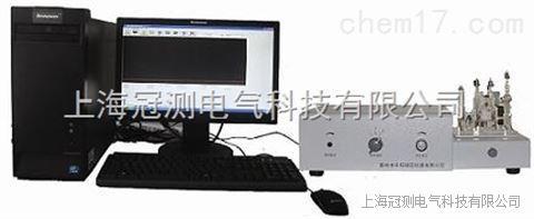 GC-0630A微库仑溴价溴指数测定仪