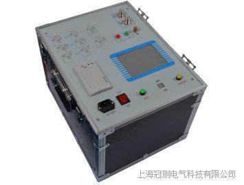 GCJS6800异频全自动介质损耗测试仪