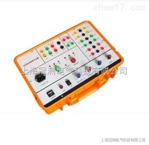 GCMT--3A型高压断路器模拟装置