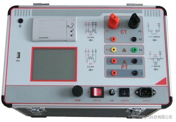 GCHG-106A型CT-PT互感器特性综合测试仪