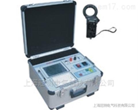GD-500全自动电容电桥测试仪
