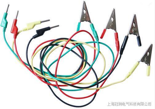 GCC系列电力测试导线厂家(多股软线)