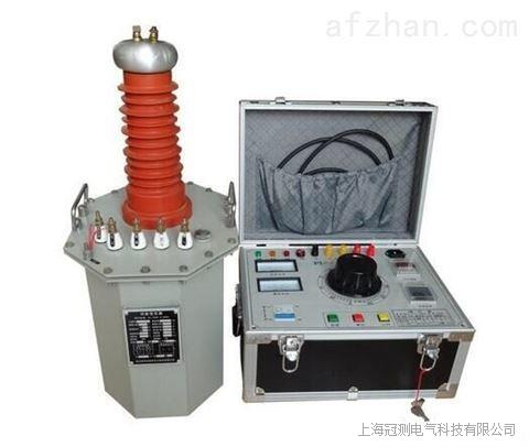 YDJ-50KVA/50KV油浸式试验变压器