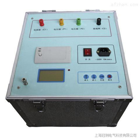 GCDW-E型大型地网接地电阻测试仪