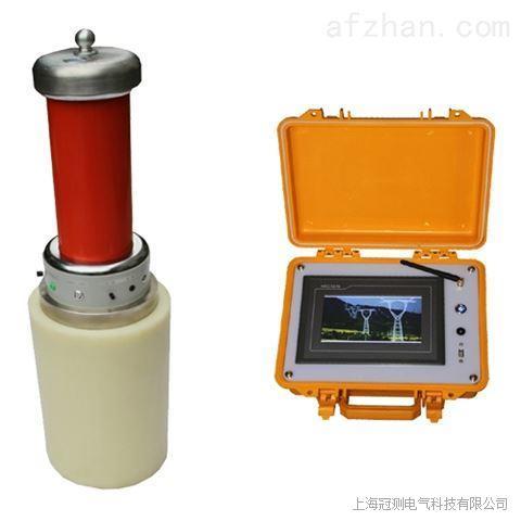 GCJS-XP高电压大电流介损测试仪