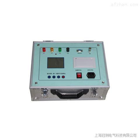 GCDW-C大地网接地电阻测试仪