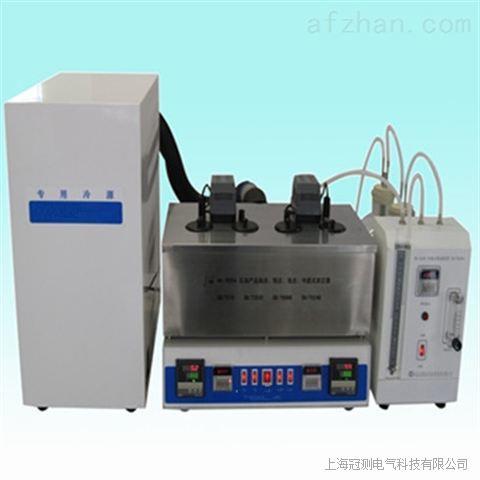 GC-3535A石油产品凝点、倾点、浊点、冷滤点测定仪