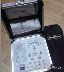 HT2571 数字接地电阻测试仪