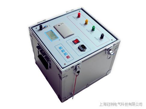 HTDW-5A 大型地网接地电阻测试仪