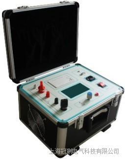 HTHL-100P 高精度回路电阻测试仪