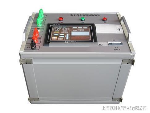 HTDBF系列 多倍频感应耐压测试仪