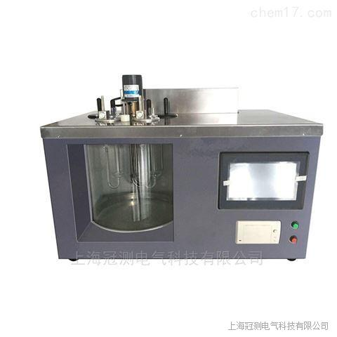 GC-7305B石油和合成液水分离性测定仪