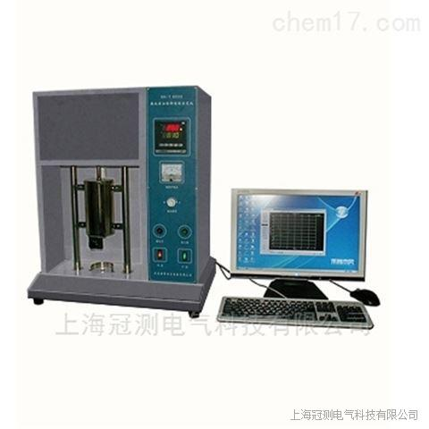 GC-0220D热处理油冷却性能测定仪