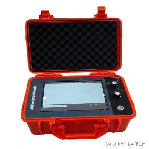 GCDL-A电缆故障测试仪厂家