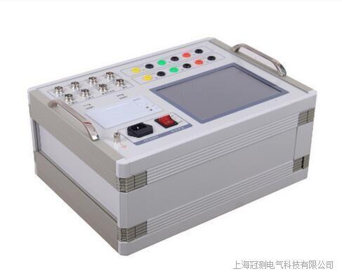GCKC-IIA高压开关机械特性测试仪