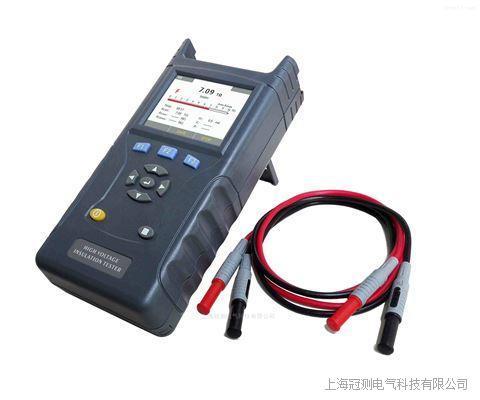 HE-5000智能绝缘电阻测试仪厂家