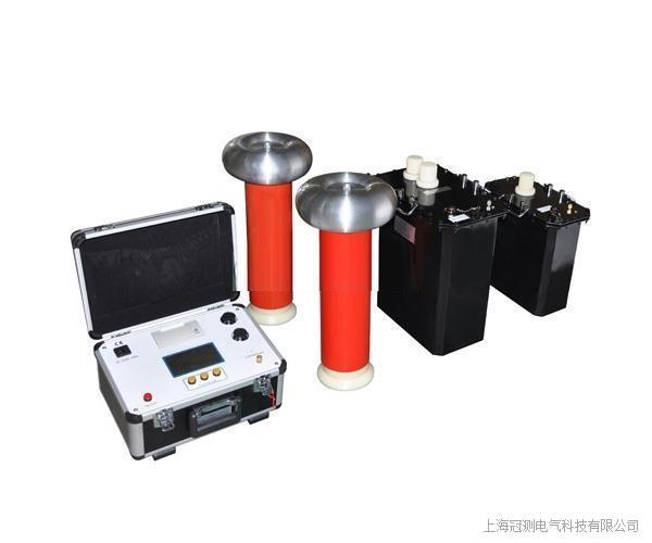 GCDP-60KV程控超低频高压发生器