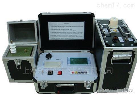 GCDP-30KV程控超低频高压发生器