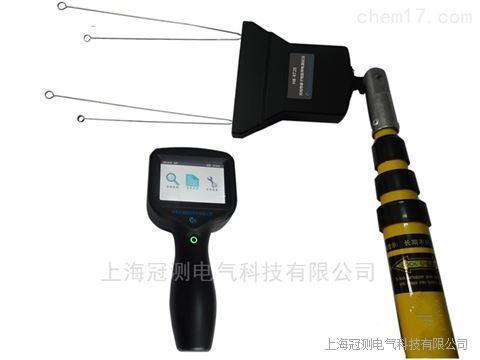 GCJZ-30W无线绝缘子电阻带电测试仪