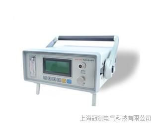 HDFJ-505双通道SF6分解产物检测仪