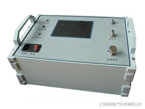 HDFJ-501型SF6分解产物测试仪厂家