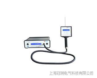 HDWG-502型SF6气体红外双显双波定量检漏仪