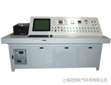 GCBTT-II型10kV全自动变压器综合测试台